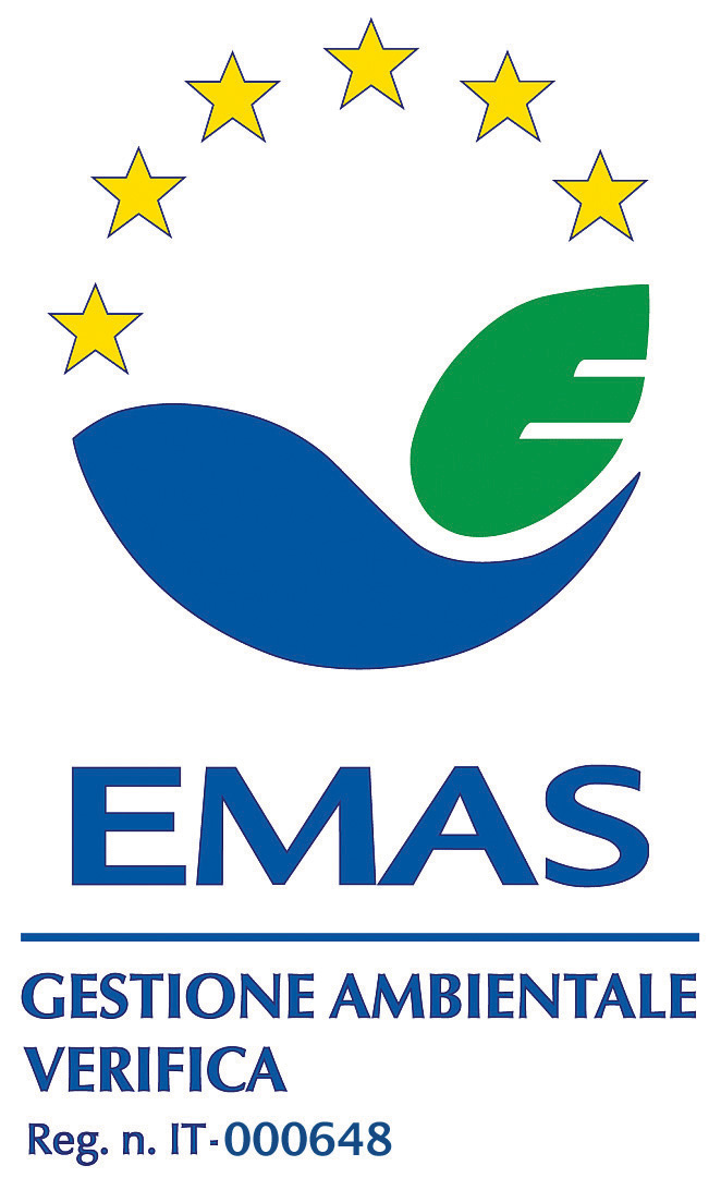 EMAS Reg. n. IT-000648